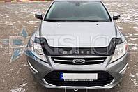 Дефлектор Капота Мухобойка Ford Mondeo 2007-2010