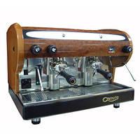 Полуавтоматическая кофемашина SMSA/2 LISA bw