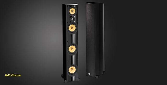 PSB Imagine T2 - Напольная акустическая система