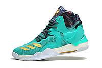 Баскетбольные кроссовки Adidas Rose 7