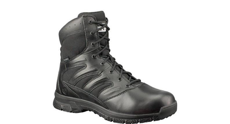 """Тактические ботинки ORIGINAL S.W.A.T. Force 8"""" WP арт. 152031, фото 2"""
