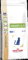 Royal Canin Urinary S/O Feline 7 кг.