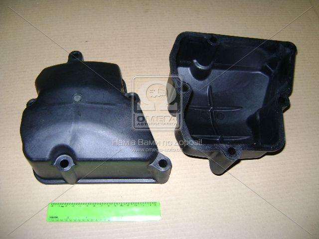 Крышка головки цилиндров ЯМЗ 7511 (инд)(пластик) (пр-во ЯМЗ)