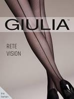 """Колготки женские  """"Giulia  """" стрелки"""