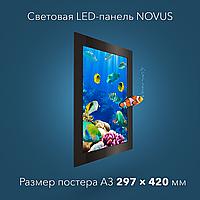 Световая LED-панель NOVUS А3