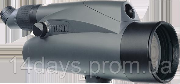Зрительная труба Yukon 6-100x100 со штативом