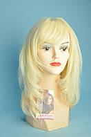 Парик искусственный блонд