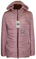 Весенние куртки парки женские