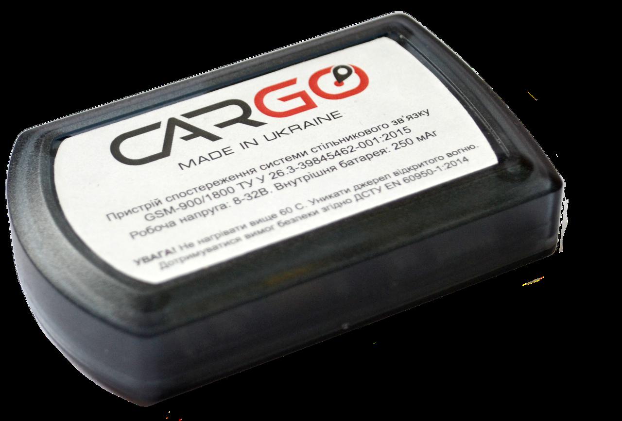 GPS-трекер Cargo Light (внешняя GPS антенна)
