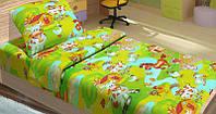 Подростковый постельный комплект «Весела ферма», KidsDreams
