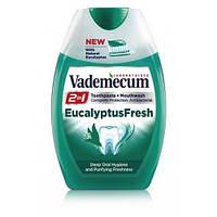 Зубная паста Vademecum EucalyptusFresh 75 мл