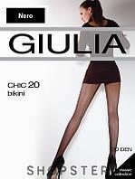 """Колготки """"Giulia""""- bikini"""