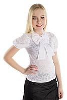 709 - Школьная блуза для девочек Соло, Tashkan