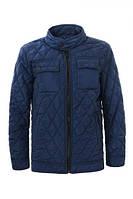 Куртка прямая демисезонная для мальчиков 134,140,146 Венгрия