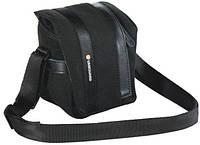 Компактная сумка для фотокамеры и аксессуаров Vanguard VOJO 10BK черный