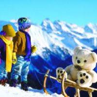 Как организовать отдых в Австрии с детьми 3 лет?, фото 1