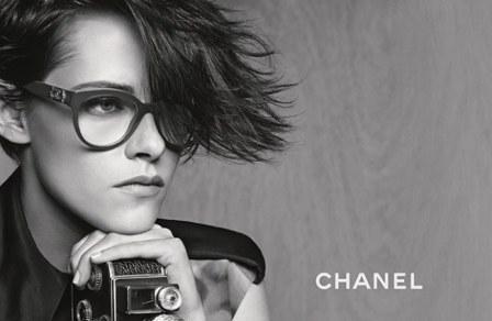 Очки Шанель