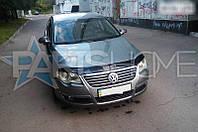 Дефлектор Капота Мухобойка VW Passat B6