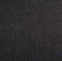 Канва для вышивания №16 черная