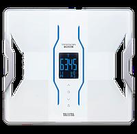 Весы-анализатор состава тела Tanita RD-953 Whi Bluetooth