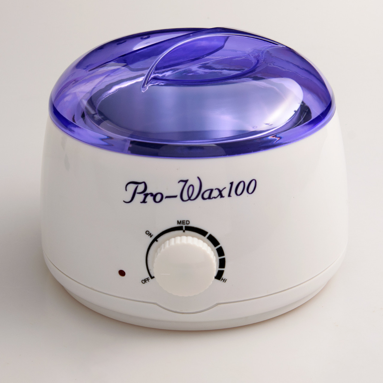 Pro-wax 100 Воскоплав для воска в банке