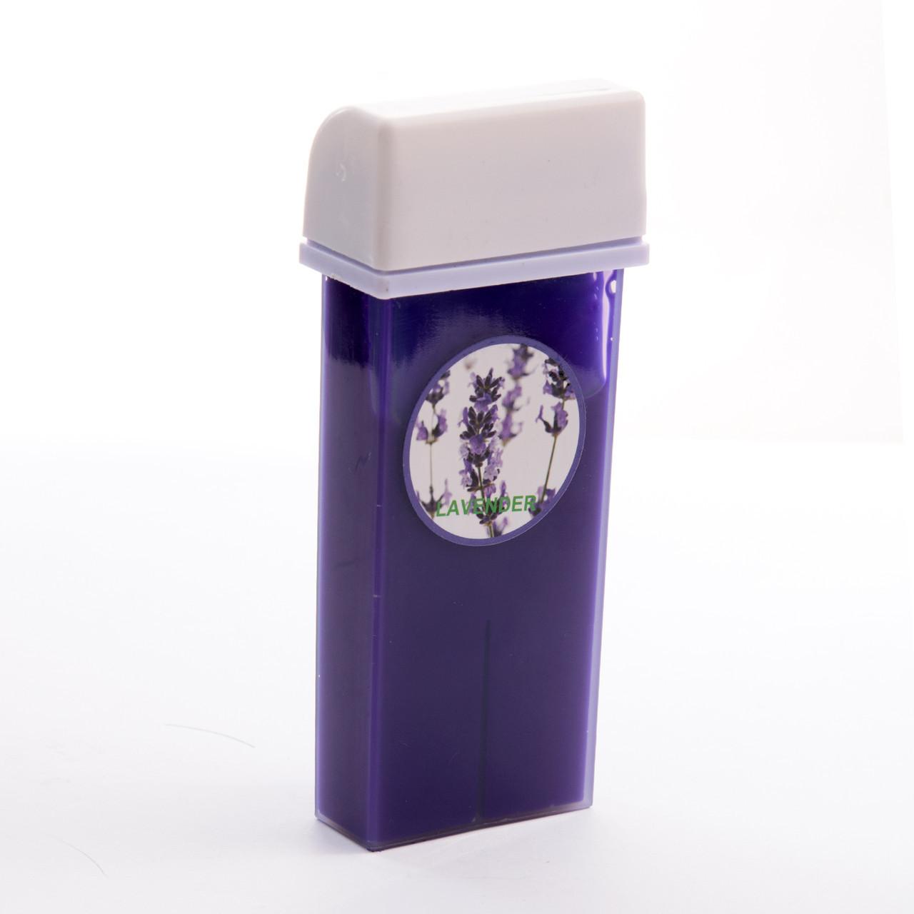 Воск кассетный для депиляции в ассортименте разные ароматы, 100 г