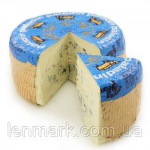 Сыр Paladin Blue Паладин с голубой плесенью Германия