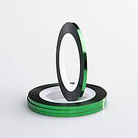 Цветная декоративная лента для дизайна ногтей 0,8мм, цвета в ассортименте, фото 1