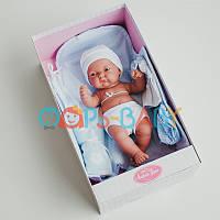 Кукла Антонио Хуан Питу в конверте с набором одежды, 26 см