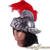 Шлем Римского легионера с забралом