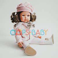 Кукла Antonio Juan Bella Invierno 45 см