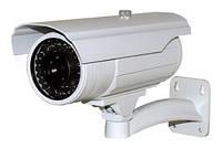 Как разрешение (мегапиксели) влияют на качество изображения камер видеонаблюдения