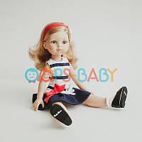 Кукла Paola Reina Даша морячка, 32 см