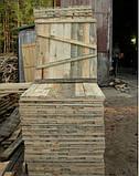 Щит деревянный к 0,7