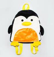 Сумка-рюкзак детская Пингвин