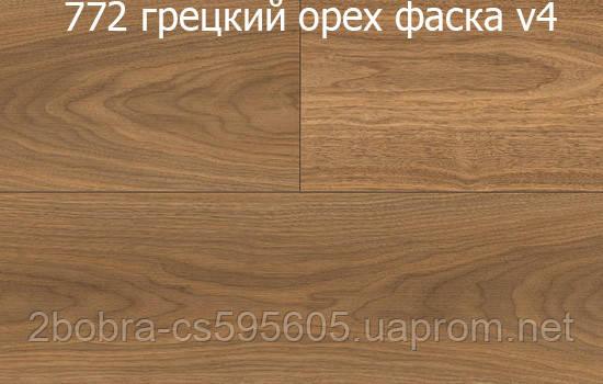 Ламинат EGGER Коллекция honnex forte 4v с фаской 8мм 32 класс