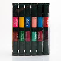 Набор лак-красок, в ассортименте цвета