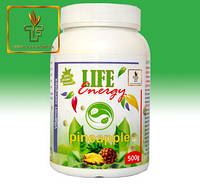 LIFE Energy pineapple