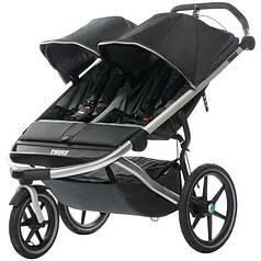 Дитяча коляска для двійні Thule Urban Glide 2