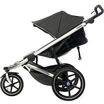 Детская коляска для двойни Thule Urban Glide 2, фото 2