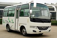 Городской Автобус SHAOLIN SLG6570C4F