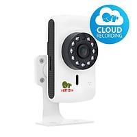 Внутренняя облачная IP камера Partizan IPC-1SP-IR EC v1.0, 1 Мп