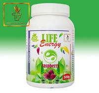 LIFE Energy raspberry
