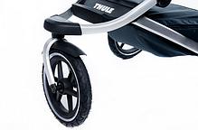 Детская коляска для двойни Thule Urban Glide 2, фото 3