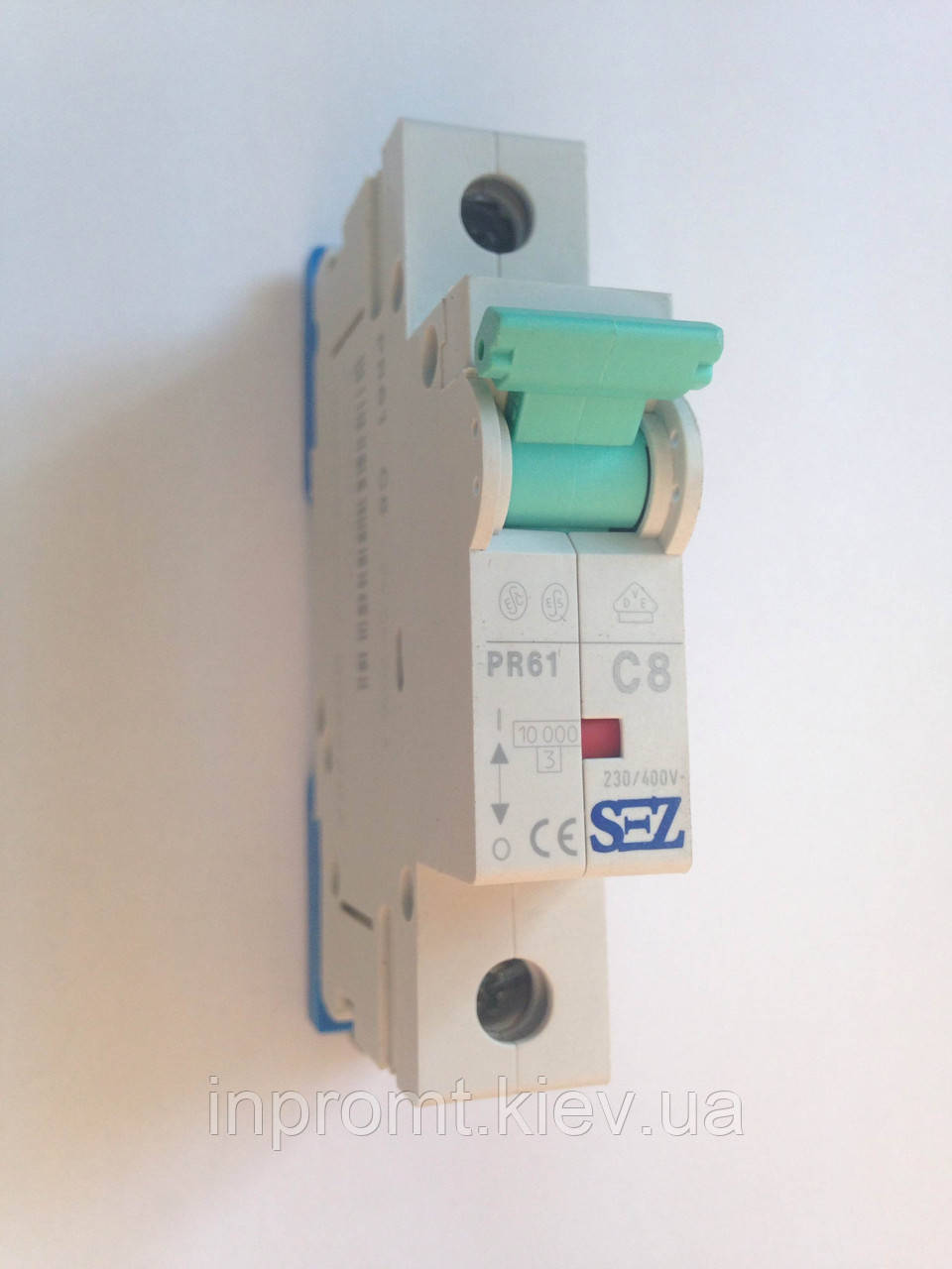 Автоматический выключатель PR61С8