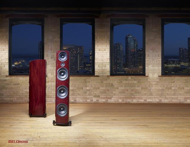 PSB Imagine T3 - Напольная акустическая система