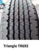 Грузовые шины Triangle TR692, 385 65 R22.5