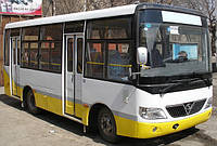 Городской автобус SHAOLIN SLG6660C4GE