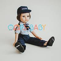 Кукла Кэрол полицейский Paola Reina, 32 см