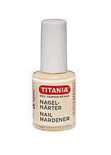 Лак жидкость для укрепления ногтей TITANIA 1105/B
